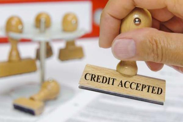 Asa Kredit di Tengah PerlambatanEkonomi